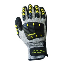 SOS - Hand Protection